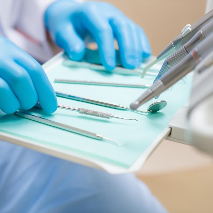 Equipamentos mínimos para um consultório odontológico